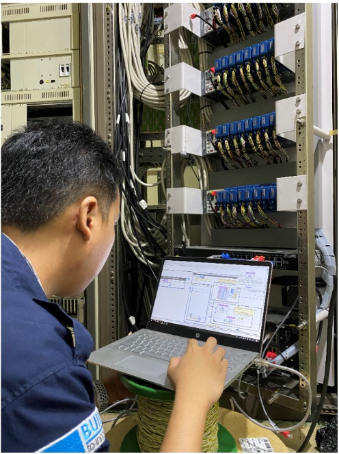 Improving Confidence in Data Integrity with Time-Sensitive Networking Technology