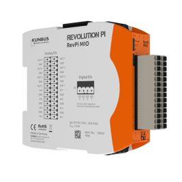 RevPi I/O Module – MIO