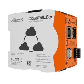 CloudRail Box
